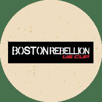 Boston Rebellion