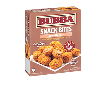 Beef Snack Bites