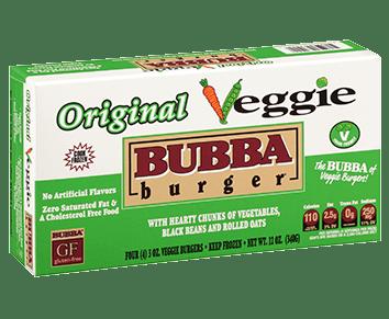 Original Veggie