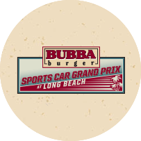 BUBBA burger Sports Car Grand Prix At Long Beach