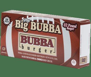 The Big BUBBA