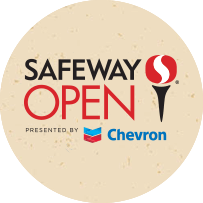 Safeway Open presented by Chevron