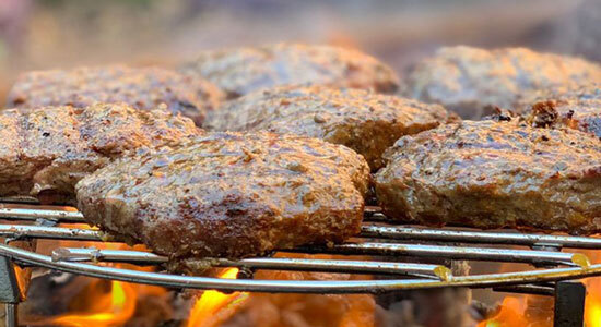 Grill recipe bubba burger food best
