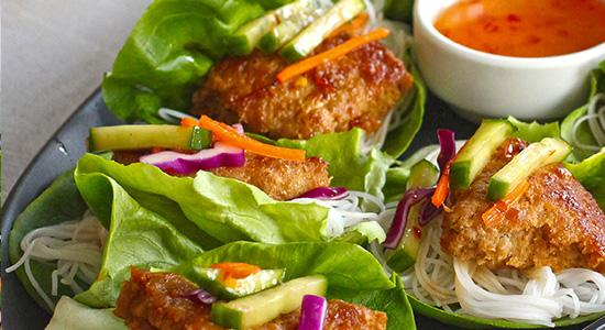Wrap 'em recipe bubba burger food best