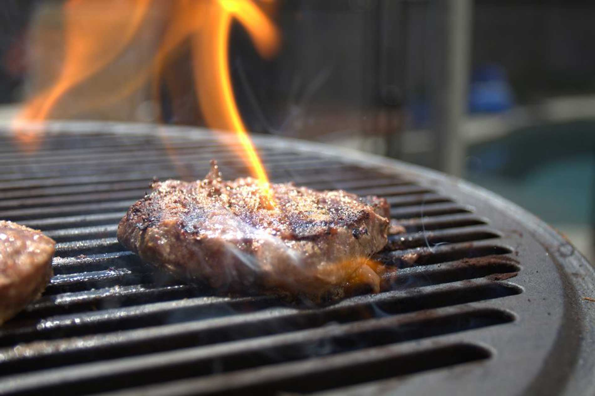 Cook Your BUBBA burger, Different Ways to Cook Your BUBBA burger
