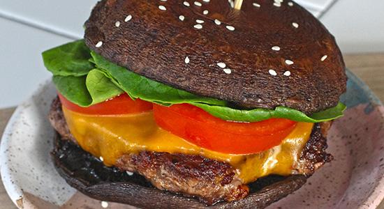 Cook the BUBBAs recipe bubba burger food best