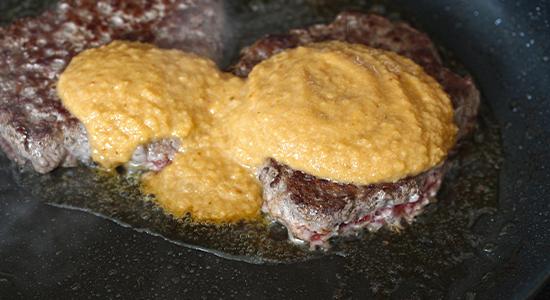 Slather the Sauce recipe bubba burger food best
