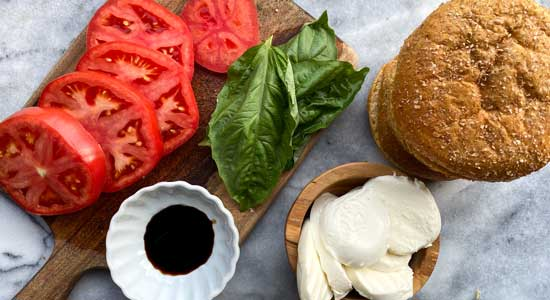 Assemble the Delicous-ness  recipe bubba burger food best