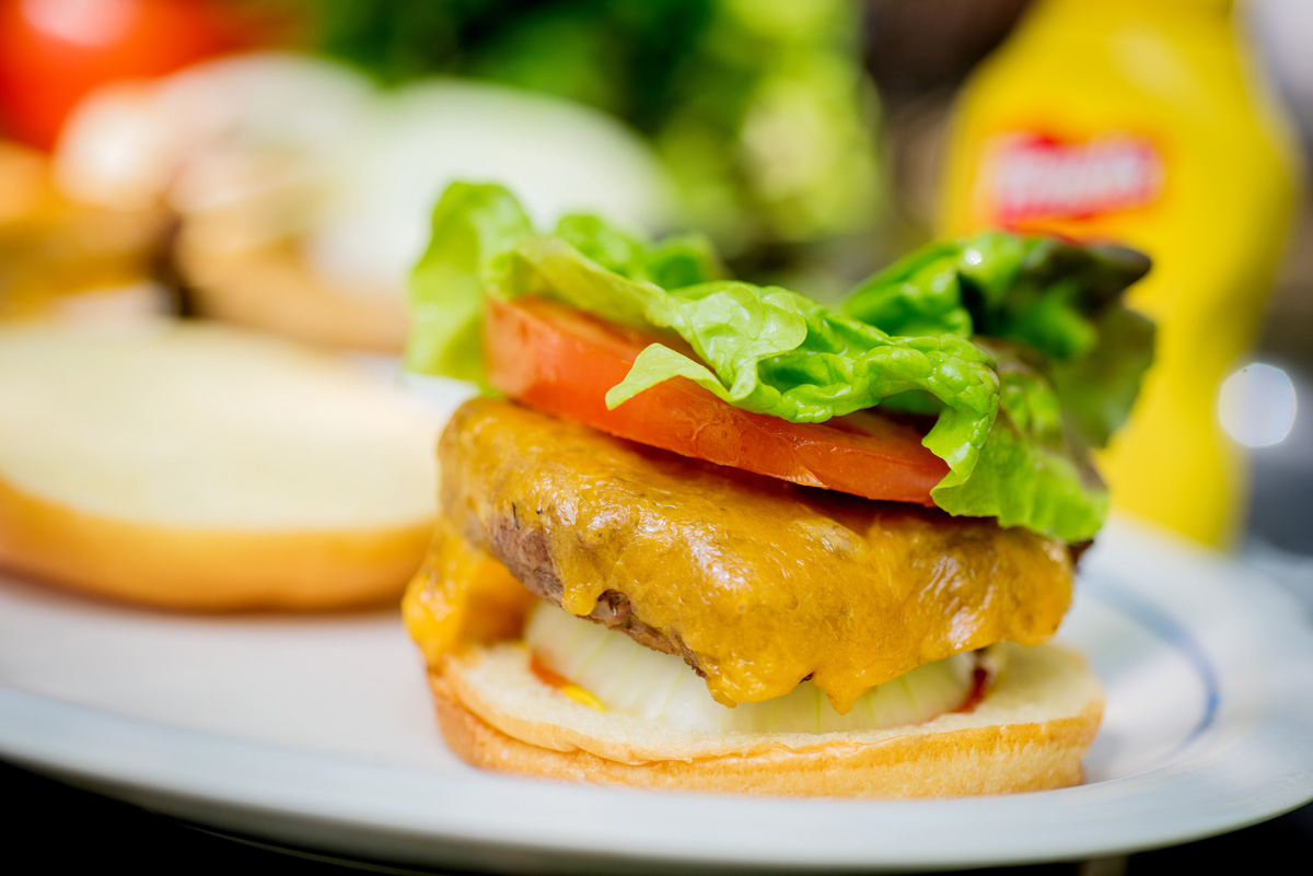 best cheeses, Best Cheeses for All types of BUBBA burgers