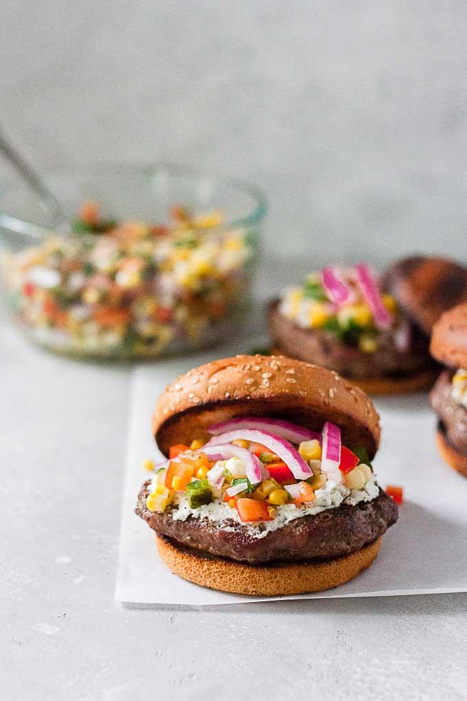 International BUBBA burger Recipes, BUBBA burger Around the World