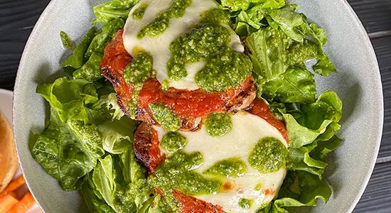 Add Toppings & Enjoy recipe bubba burger food best