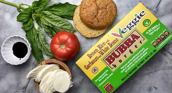 Get All the Necessities recipe bubba burger food best