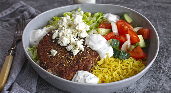 Share & Enjoy! recipe bubba burger food best