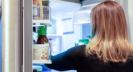 Refrigerate & Enjoy recipe bubba burger food best